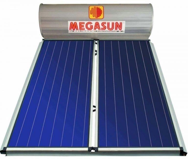 Megasun 300 350